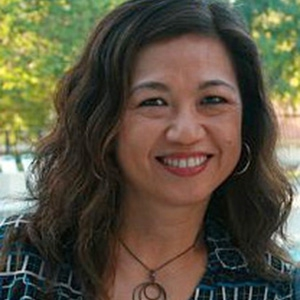 Picture of Christine Chiang-Schultheiss